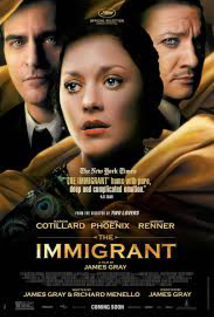 2013 the immigrant