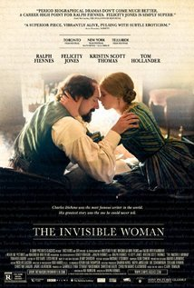 2013 the invisable woman