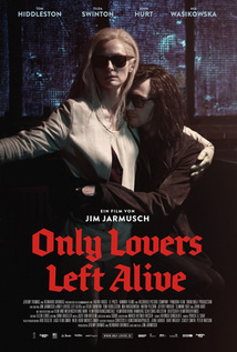 2013 only lovers left alive